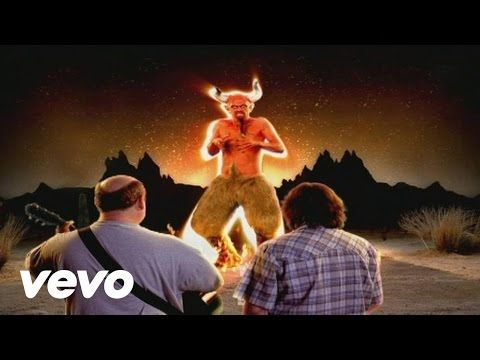Tenacious D - Tribute - YouTube