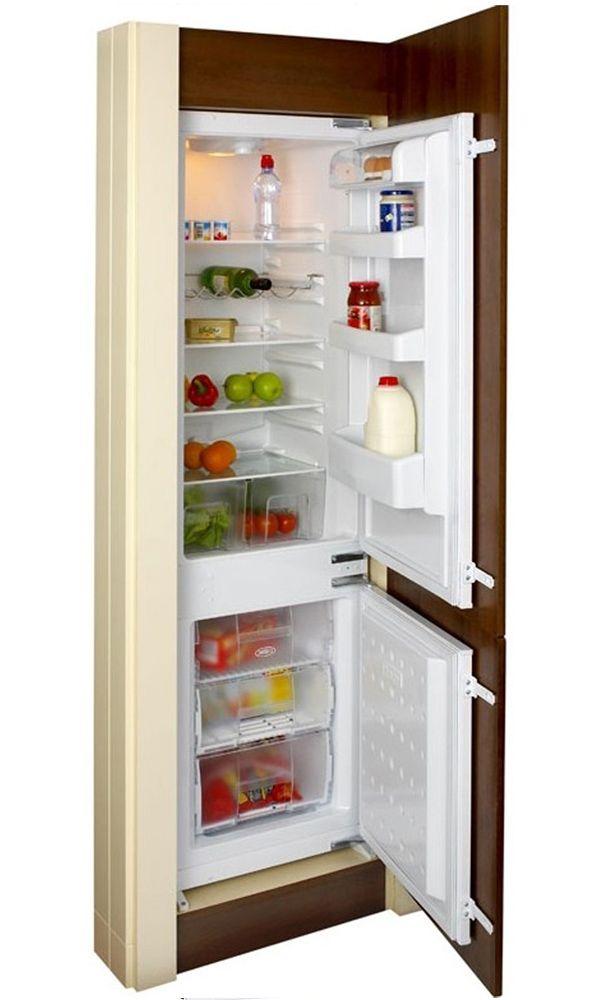 Belling Frost Free 70/30 Integrated Fridge Freezer from Harvey Norman Ireland