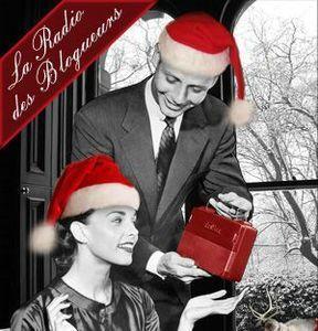 Playlist de Noël : la radio des blogueurs