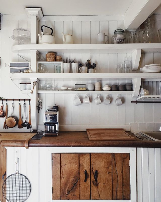 Instafam Im Writing A Thing And Need Your Help What Is The Best Thing That Has Happened To You Thanks To The Inte Rustic Kitchen Kitchen Design Kitchen Decor