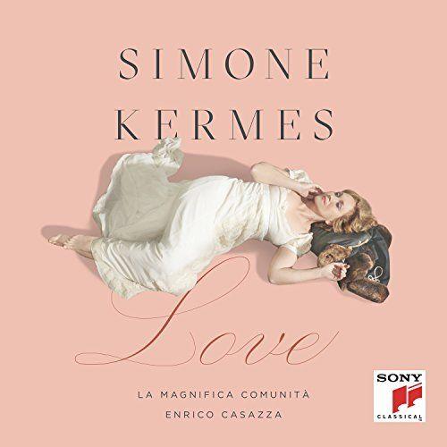 Simone Kermes - Love