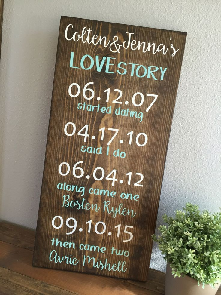 Large Wood Sign - Love Story - Subway Sign - Farmhouse Sign - Home Decor - Love Sign - Kids Sign - Love - Wedding - Anniversary by dustinshelves on Etsy https://www.etsy.com/listing/472392515/large-wood-sign-love-story-subway-sign