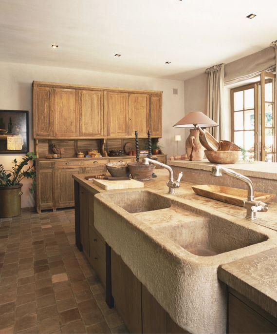 lavello cucina pietra naturale : ... Da Cucina Ad Angolo su Pinterest Lavelli Cucina, Lavelli e Cucine