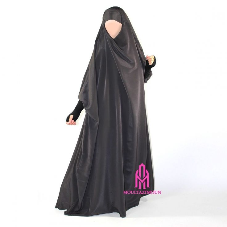 Jilbab Makkah microfibre #khimar #muslim dress #abaya #overhead abaya