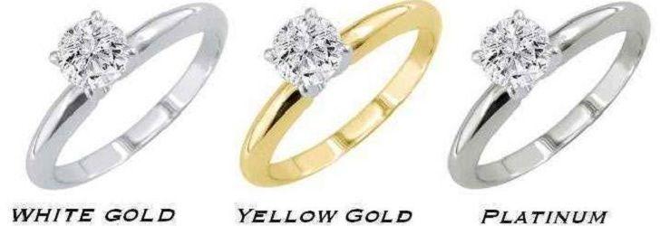 Perbedaan emas putih dengan platinum –Kemarin uangindonesia.com sudah bahas emas putih. Meskipun meninggalkan warna aslinya yang kuning berkilau, emas putih tetap dinyatakan emas asli karena memang terbuat dari bahan emas. Yang membuat warnanya jadi putih adalah campurannya: perak dan palladium. Sedangkan emas kuning tetap kuning karena campurannya tembaga dan zinc. Ngomong-ngomong soal perhiasan, kita bisa