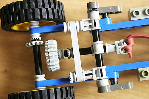 1000 Images About Lego Mindstorms Creations Ideas On
