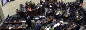 Vacaciones de Semana Santa del Congreso le cuestan al país más de 600 millones de pesos