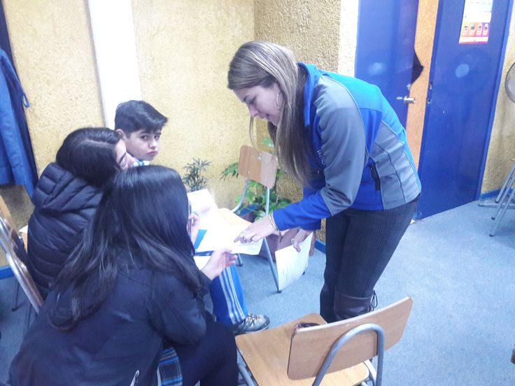Actividad reflexiva, realizada a los octavos básicos del colegio #DaríoSalasHumanistaChillán, actividad preparada por las psicólogas Ana María Hernández y Sandra Fuentes. #CDSChillán #HumanistaChillán