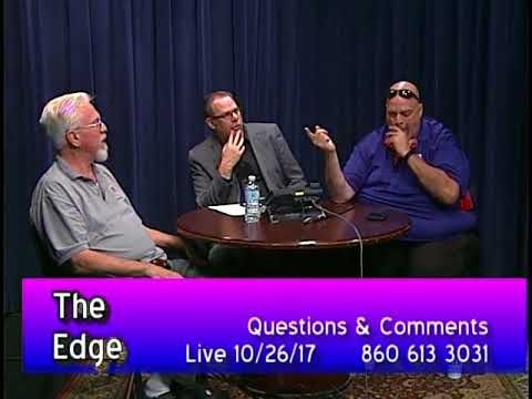 The Middletown Insider: The Edge - with Kevin Kelly, Jon Pulino and Bill W...