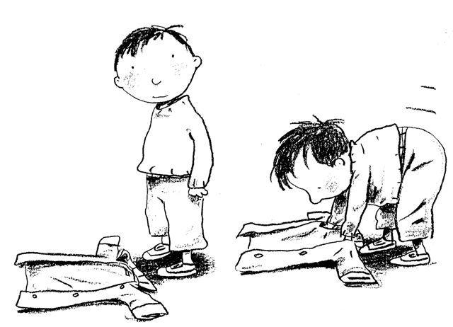 141 best dessins illustrations images on pinterest - Manteau dessin ...