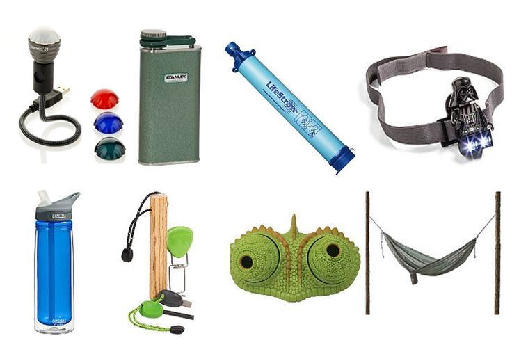 Fun and zany to downright practical, these 20 gifts under $20 are great options for stocking stuffers or those on a budget.