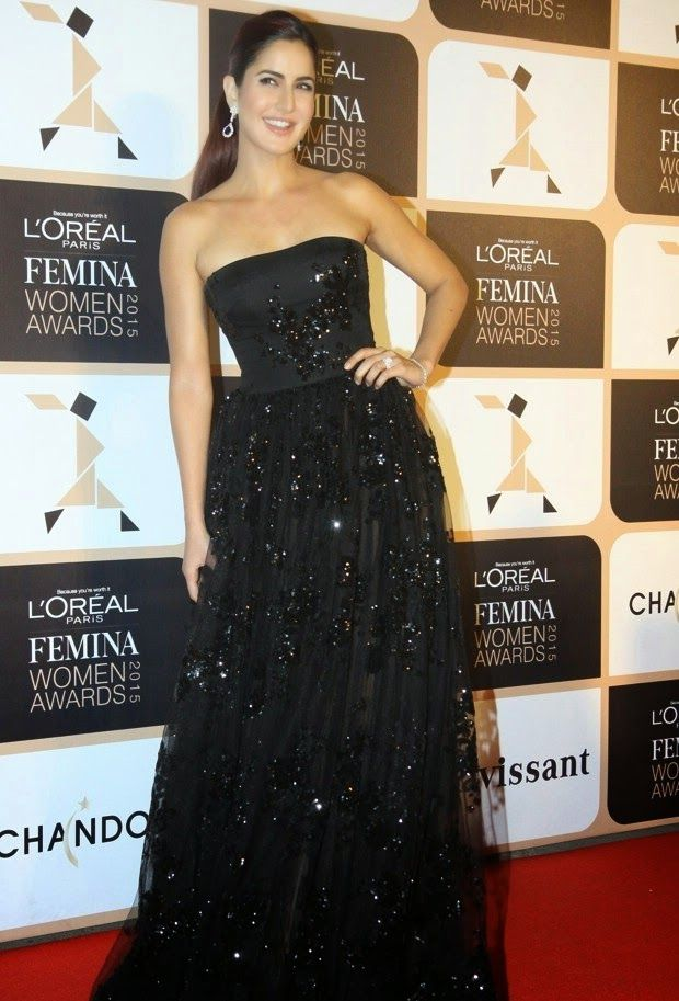 Katrina Kaif Biography - Facts, Childhood, Family & Love ...