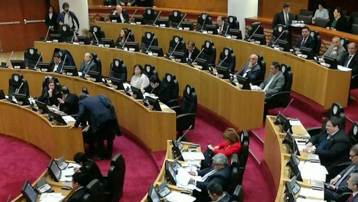 Sesiona la Legislatura: tratarán la eliminación de Ingresos Brutos para créditos hipotecarios