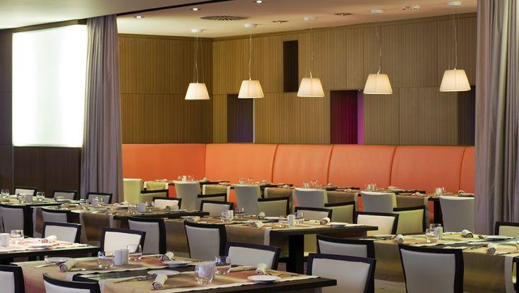 T Restaurant - Cagliari (CA), Italy    http://www.hotelsinsardinia.org/gastronomy/restaurants/design/