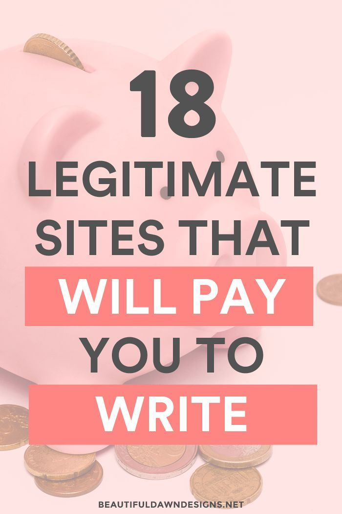 best online jobs images extra money extra a list of real sites that will pay you to write