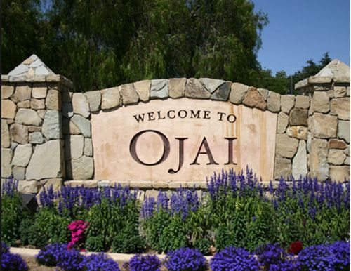 This little town is beyond charming. If you haven't visited yet, it should be at the top of your list. :: Welcome to Ojai