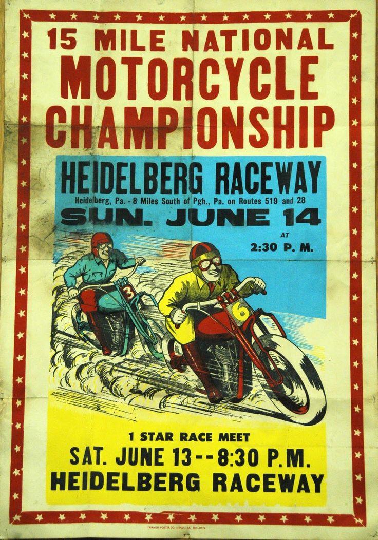 .: Motorcycle Championship, Wall Art, Vintage Posters, Graphic, Vintage Motorcycles, Classic Posters, Racing Posters, Retro Print, Vintage Travel Posters
