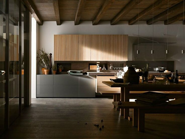 1000+ images about Valcucine on Pinterest | Fitted kitchens ...