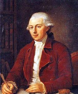 Алексей Семёнович Мусин-Пушкин 1729 - 1817