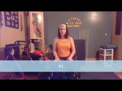 Fitness with Julie- 3 Sun Salutations