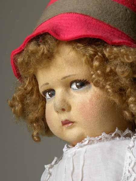 1000 Images About Lenci Dolls On Pinterest