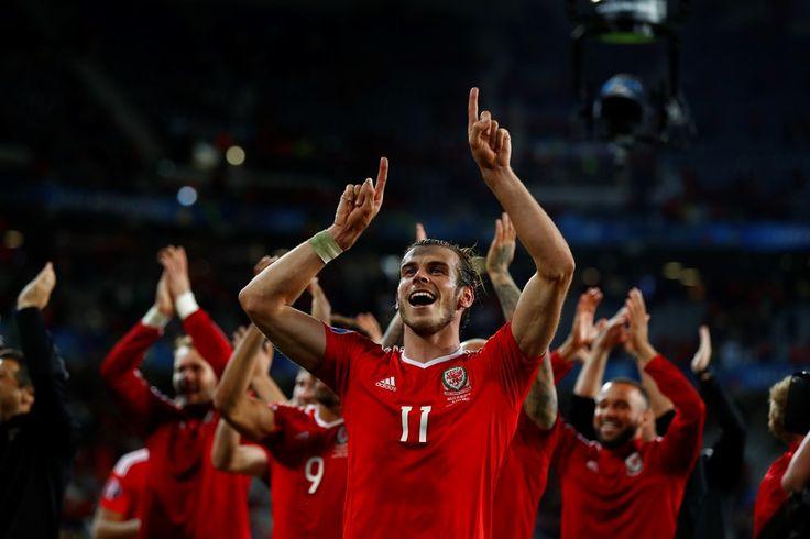 Wales mampu mengalahkan Belgia dengan skor 3-1 pada 8 besar Piala Eropa 2016, dengan otomatis Wales masuk ke semi final berhadapan dengan Portugal.