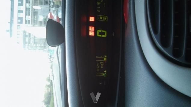 CITROEN Xsara Picasso 2.0 HDI Exclusive Plus en Madrid - vibbo - 89741879