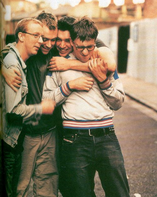 Blur. Such a cute little photo!