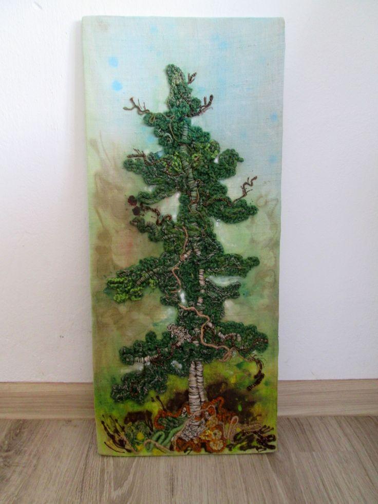 The rebirth of threads\ Magic tree