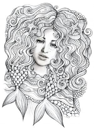 printable coloring pages and books for adults and teenagers