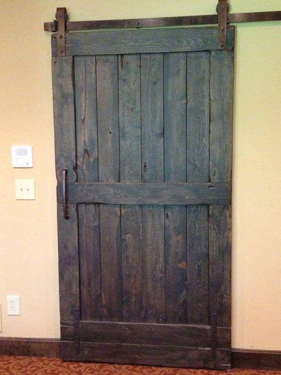 speed shopper: all the ways to DIY barn doors #HowTo #DIY #barndoors