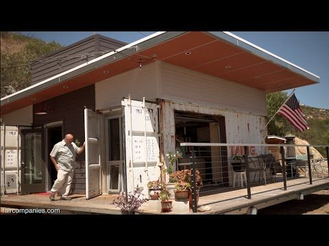 17 best images about cassitas on pinterest house plans - Container homes san diego ...