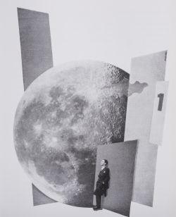 Bruno Munari illusionista degli spazi 1932