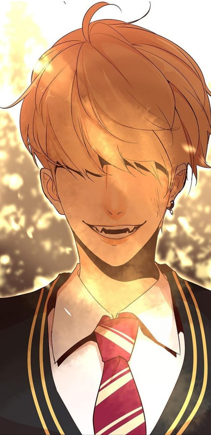 Gambar Seni anime oleh Sora pada animeler Webtoon