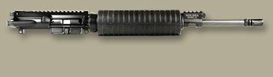 Huldra 5.56x45 Mid-Length Complete Upper.  Best priced gas piston AR-15 upper; just needs a Samson rail~