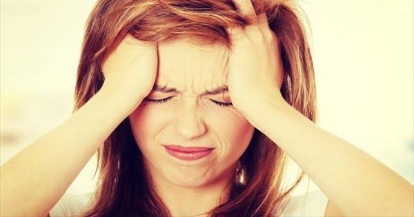 Πονοκέφαλος και ημικρανία: Πέντε αιτίες που δεν τις φαντάζεστε