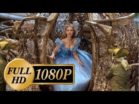 La Cenicienta 2015 Pelicula Completa En Espanol Latino Hd 1080p Youtube Cinderella Movie Cinderella 2015 New Cinderella