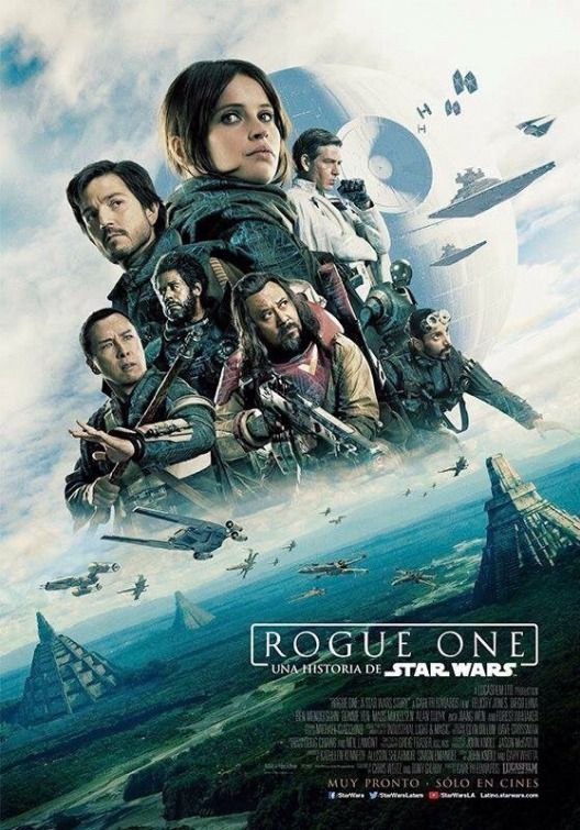 Rogue One: A Star Wars Story (2016) - Photo Gallery - IMDb