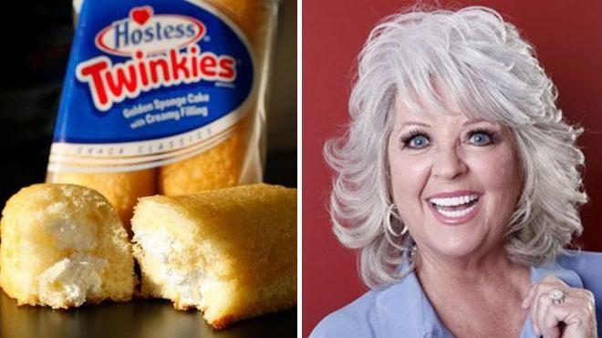Paula Deen's Twinkie Pie | Recipe | Fox News