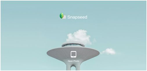 Snapseed, The Best Instagram photo editor for iOS and Android