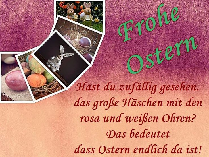 Ostern Spruch Archives Pregnancy Periods