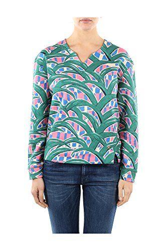 9202TO79270K02 Kenzo Sweatshirts Damen Baumwolle Multicolor - http://on-line-kaufen.de/kenzo/9202to79270k02-kenzo-sweatshirts-damen