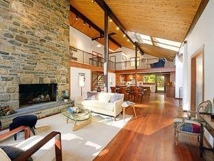 Whitney House - Palisades, NY