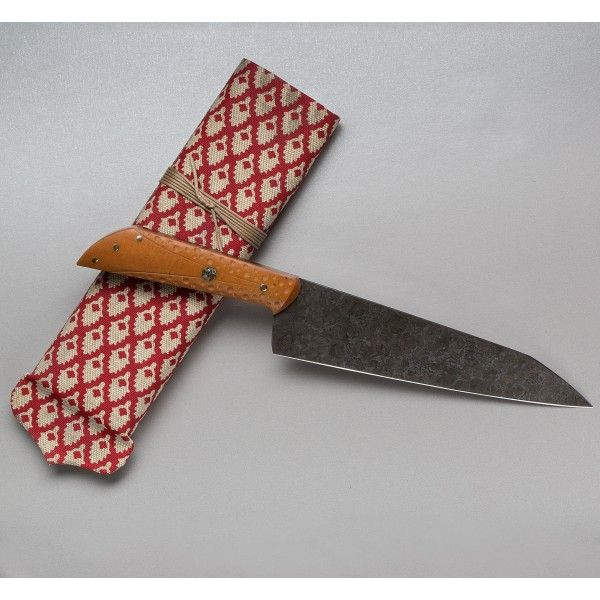 Unique Kitchen Knives Part - 49: Explore A Selection Of Unique, Handmade And Specialized Eating And Cooking  Tools. Custom Kitchen