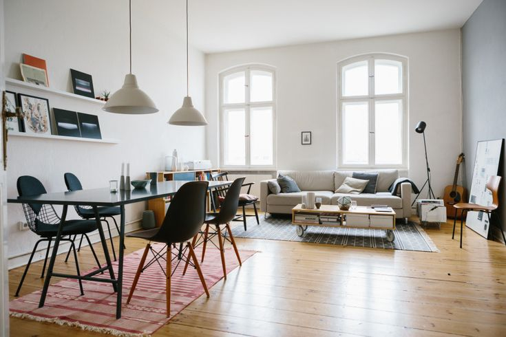 Die schönsten Wohnungen in Berlin | ausgesucht von der HomeToday.de Redaktion