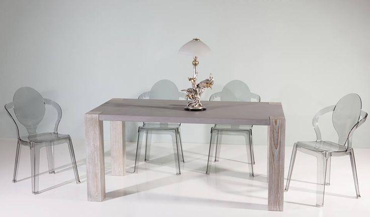 Altavola Design http://www.differentdesign.it/altavola-design/ #Altavola #Design propone una nuova #collezione di #tavoli #moderni caratterizzati da #linee #rette e #forme #geometriche perfette. L'#effetto ottenuto è quello di una #lastra di #cemento ...