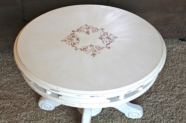 20 Best Images About Shabby Chic Coffee Center Tables On