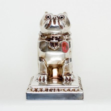 Product image of Booze Bull Silver
