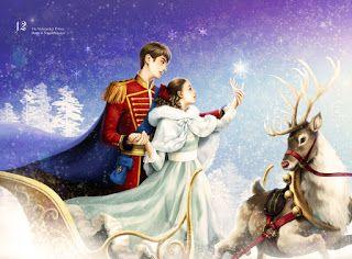 Natale e Porcellane: Il principe Schiaccianoci bellissima favola di Nat...