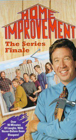 Home Improvement (TV Series 1991–1999) - Photo Gallery - IMDb
